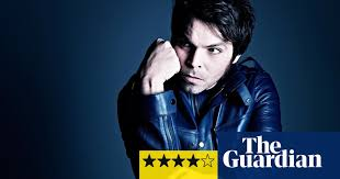 <b>Gaz Coombes</b>: <b>Matador</b> review – thrillingly on the edge of hysteria ...