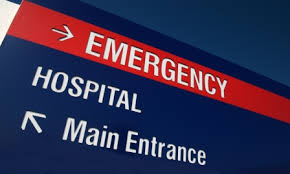 Image result for emergency room