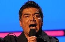 Koomikko George Lopez joutui muutamia päiviä sitten putkaan. - w220_lopez_wikimediacommons