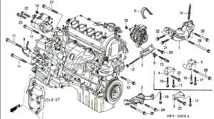 2002 honda civic engine diagram 2002 image wiring 2002 honda civic ex engine diagram 2002 auto wiring diagram on 2002 honda civic engine diagram