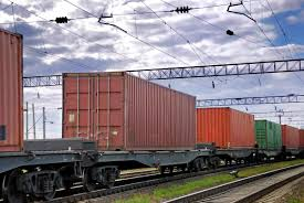 advantages and disadvantages of railway transport