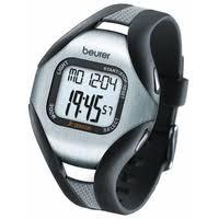 <b>Пульсометр</b> с функцией шагомера <b>Beurer PM18</b> — купить по ...