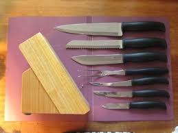 Обзор <b>набора</b> кухонных <b>ножей Tramontina</b> Athus 23099/082 ...