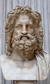 <b>Zeus</b> :: Greek God of the Sky and Thunder, King of the Gods