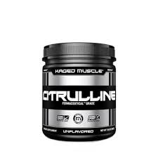 Kaged Muscle® <b>Citrulline</b> - <b>Unflavored</b>   GNC
