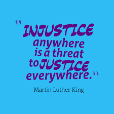 injustice anywhere is a threat to justice quote addicts threat to justice everywhere injustice anywhere martin luther king quotes