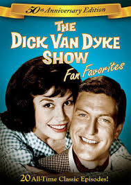 The Dick Van Dyke Show: 50th Anniversary Edition: Fan Favorites DVD Details: - dickvandykefav_lg