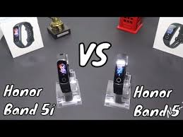 <b>Honor Band 5i</b> Review - Watch Before You Buy!! - YouTube