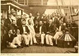 「hms challenger 1872」の画像検索結果