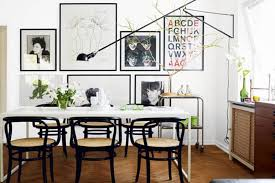 Kitchen And Dining Room Designs For Small Spaces Small Very Nice Dining Room Idea For Small Spaces Furniture Table