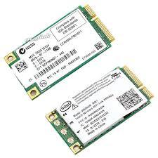 Think, Wi-Fi адаптер Intel 4965AGN