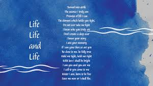 save water save life essay a poem for world water day life life and life save water save life essay