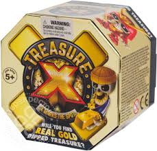 Купить <b>Игровой набор</b> Moose <b>Treasure</b> X В поисках сокровищ с ...