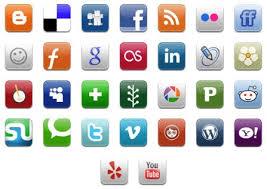 Resultado de imagem para Dia Mundial das Redes Sociais