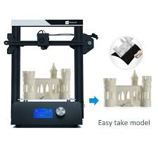 <b>JGMAKER Magic 3D Printer</b> DIY with Filament Sensor and Resume ...