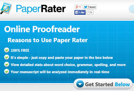 top  online proofreading tools and websitespaperrater is an online proof reading tool for research papers and other similar documents