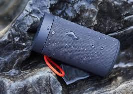 <b>Mi Outdoor</b> Bluetooth Speaker — новая <b>колонка</b> с защитой от влаги