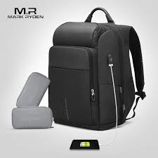 Mark Ryden Travel Laptop <b>Backpack</b> (15 inch and 17 inch) New ...