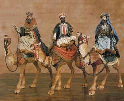 Resultado de imagem para três reis magos