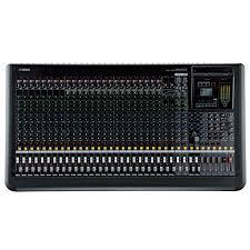 <b>Микшерный пульт аналоговый Yamaha</b> MGP32X купить в Москве ...