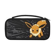 <b>Дорожный чехол</b> для <b>Nintendo Switch</b>, System Travel Case - <b>Eevee</b> ...