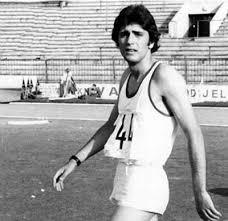 Atletika – Stekić Nenad – skok u dalj