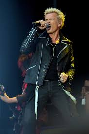 <b>Billy Idol</b> - Wikipedia