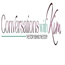 CONVERSATIONS With Kim Carson