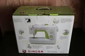 Обзор от покупателя на <b>Швейная машина Singer</b> 3229 ...