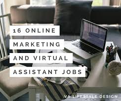hiring now 16 online marketing and virtual assistant jobs to apply for this week interior design assistant jobs