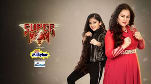 Watch <b>Super Mom</b> Season 2, TV Serial from Zee Entertainment ...