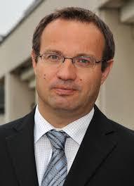 Dr. Christian Schmid ist neuer Leiter der Stadtkämmerei - 30092009ddruck