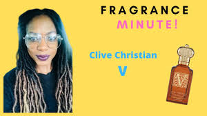 Fragrance Review -<b>Clive Christian V</b> for <b>Women</b>-Fruity Floral ...