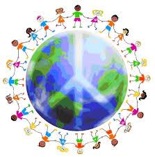 Resultado de imagen de recordar la paz y el amor