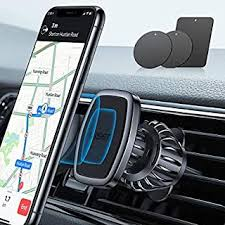 Magnetic Car Phone Holder - Amazon.ca