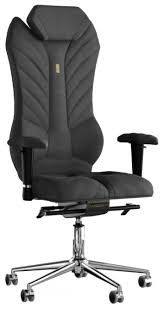 Купить Компьютерное <b>кресло Kulik System</b> Monarch, обивка ...
