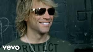 <b>Bon Jovi</b> - <b>Have</b> A Nice Day - YouTube