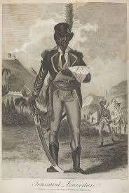 best images about vintage aviation toussaint louverture 1746 1803 an revolutionary leader born a slave he