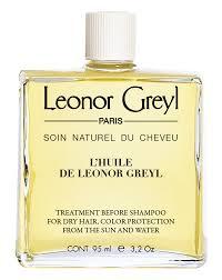 <b>L'Huile de Leonor Greyl</b> - Pre Shampoo Treatment by <b>Leonor Greyl</b> ...