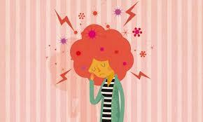 Resultado de imagem para dor de cabeça