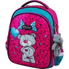<b>Рюкзак школьный</b> для девочки, купить по цене от 503 руб в ...