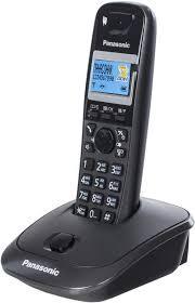радиотелефон panasonic kx tg2511 rum