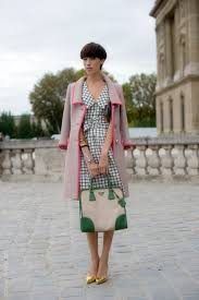 Image result for wearing vintage with contemporary clothes