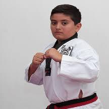 Joe Deeb. Red/black belt. Australian Open ISKA 2012 – 2nd Sword combat