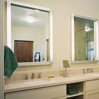 bathroom lighting lighted mirrors bathroom lighting sconces