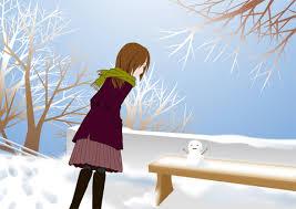 「冬の町並み イラスト フリー」の画像検索結果
