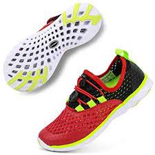 ALEADER Boys <b>Beach Water</b> Shoes, Summer <b>Breathable</b> Sneakers