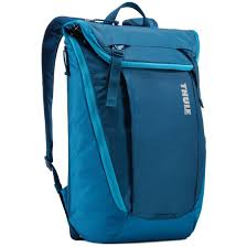 <b>Thule EnRoute Backpack 20L</b> - Poseidon | SOLIGHT