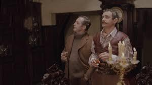 Приключения Шерлока Холмса и доктора Ватсона: <b>Собака</b> ...