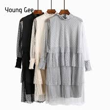 2019 <b>Young Gee</b> 2018 <b>Spring</b> Female Twinset <b>Women'S</b> O Neck ...